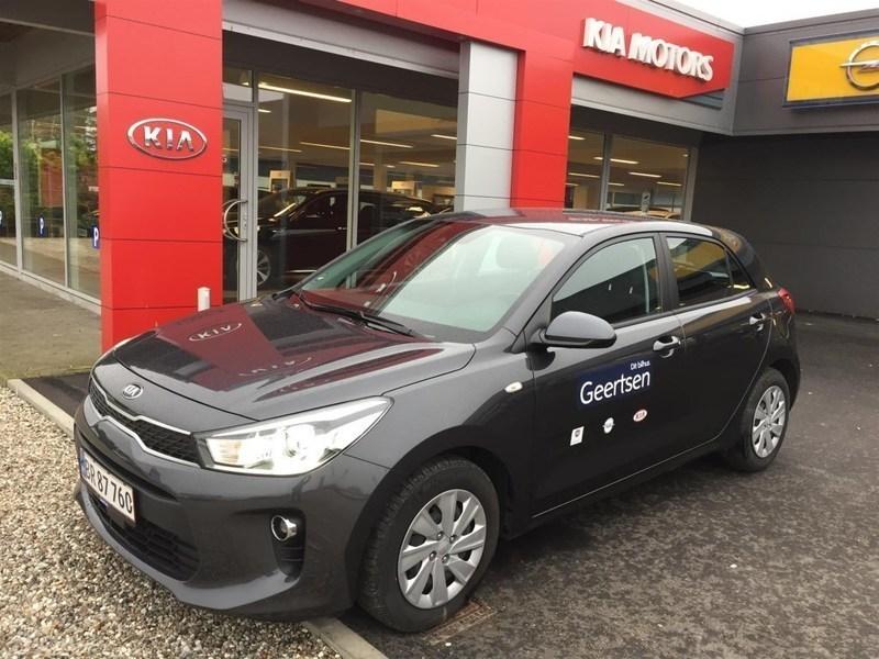 200 Kia Rio til salg – Brugte Kia Rio til billigste pris - AutoUncle