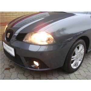 solgt seat ibiza 1 9 tdi 100 brugt 2008 km i hobro. Black Bedroom Furniture Sets. Home Design Ideas