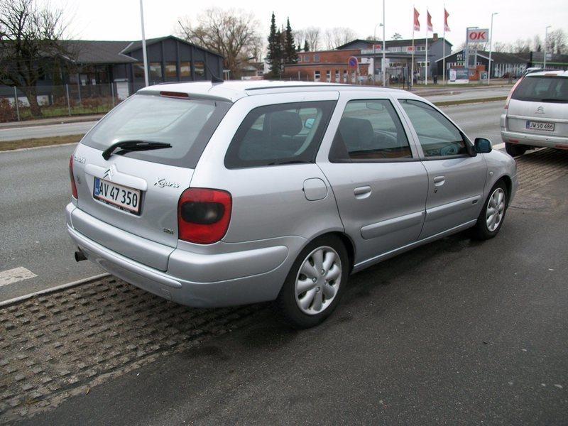 Brugt 2004 Citroën Xsara 2.0 Diesel kr. 33.595 - 2730 Herlev - AutoUncle