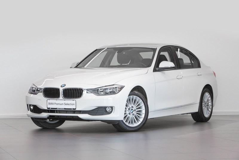 brugt BMW 316 i 1,6 4