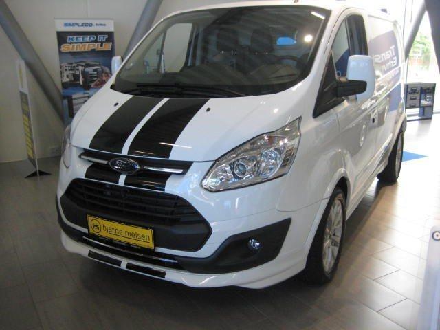 Custom – Køb Ford Custom brugt – billige biler til salg - AutoUncle