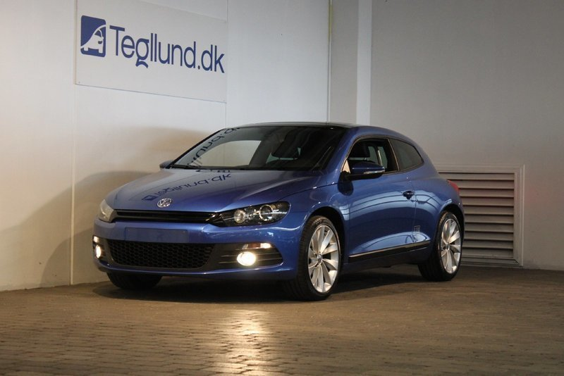 solgt vw scirocco tsi 160 sport dsg brugt 2013 km i vejle. Black Bedroom Furniture Sets. Home Design Ideas