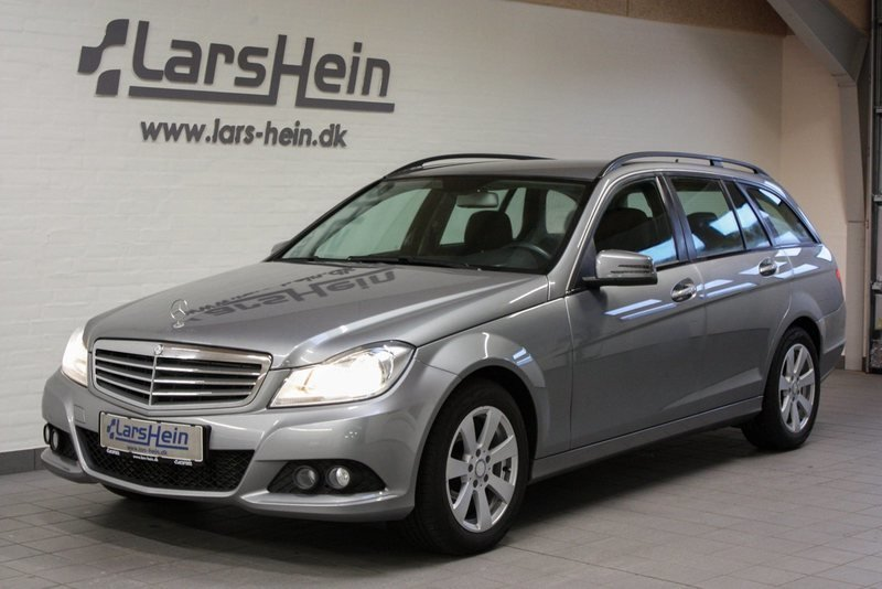 6954bc84 c5e7 47b4 8505 d361f0e14916 mercedes c200 2 2 cdi st car aut be