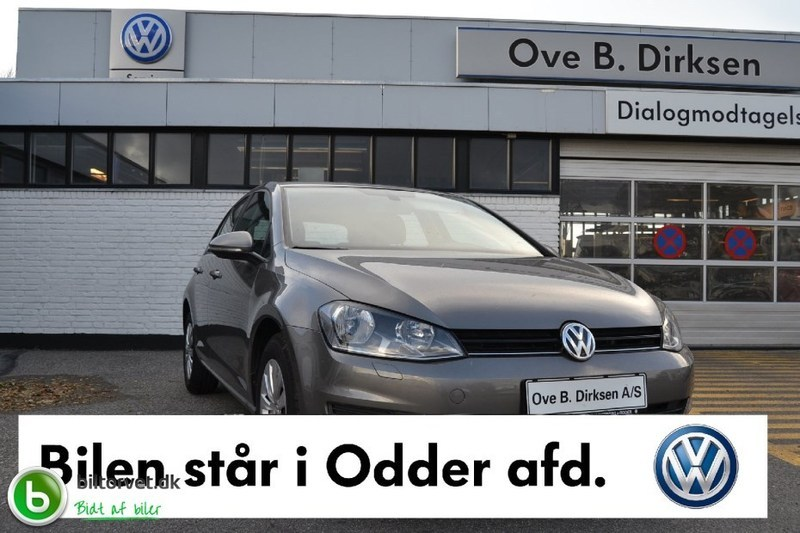 solgt vw golf vii 1 2 tsi 105 trend brugt 2013 km i skanderborg. Black Bedroom Furniture Sets. Home Design Ideas