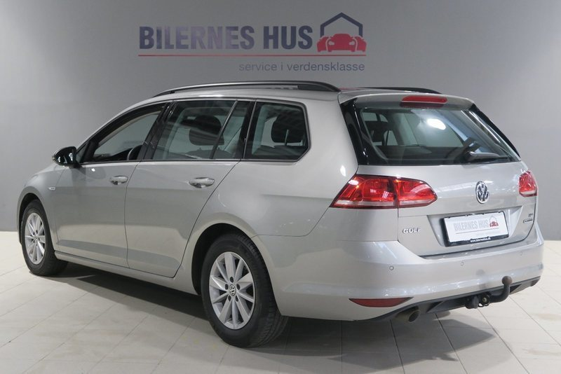 solgt vw golf vii 1 6 tdi 110 bluem brugt 2014 km i silkeborg. Black Bedroom Furniture Sets. Home Design Ideas