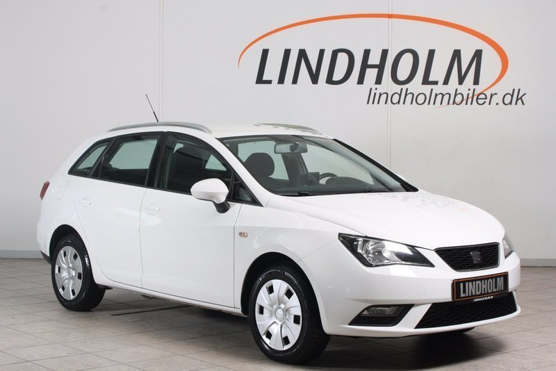 solgt seat ibiza st 1 6 tdi 105 sty brugt 2014 km i viborg. Black Bedroom Furniture Sets. Home Design Ideas