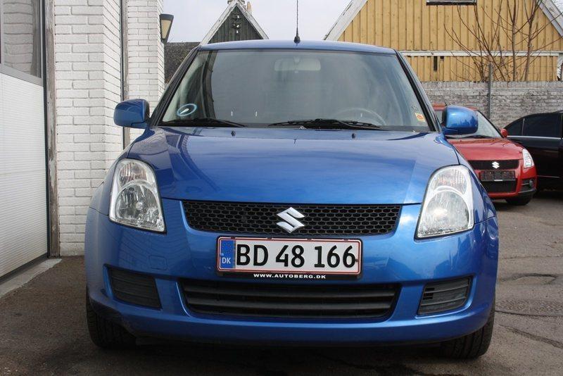 Swift – Køb Suzuki Swift brugt – billige biler til salg - AutoUncle