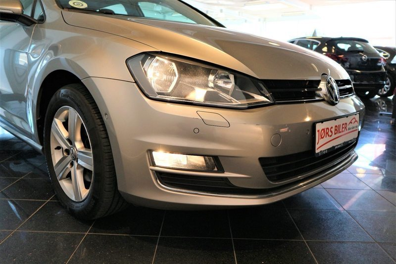 solgt vw golf vii 1 4 tsi 140 highl brugt 2013 km i k ge. Black Bedroom Furniture Sets. Home Design Ideas