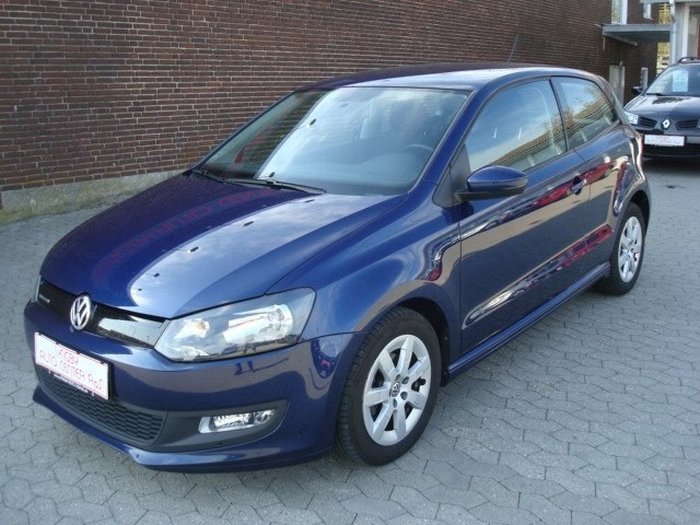 solgt vw polo 1 2 tdi 75 bluemotion brugt 2011 km i ballerup. Black Bedroom Furniture Sets. Home Design Ideas