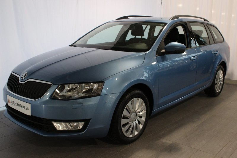 brugt 1 6 tdi 105 ambition combi skoda octavia 2013 km i haderslev. Black Bedroom Furniture Sets. Home Design Ideas