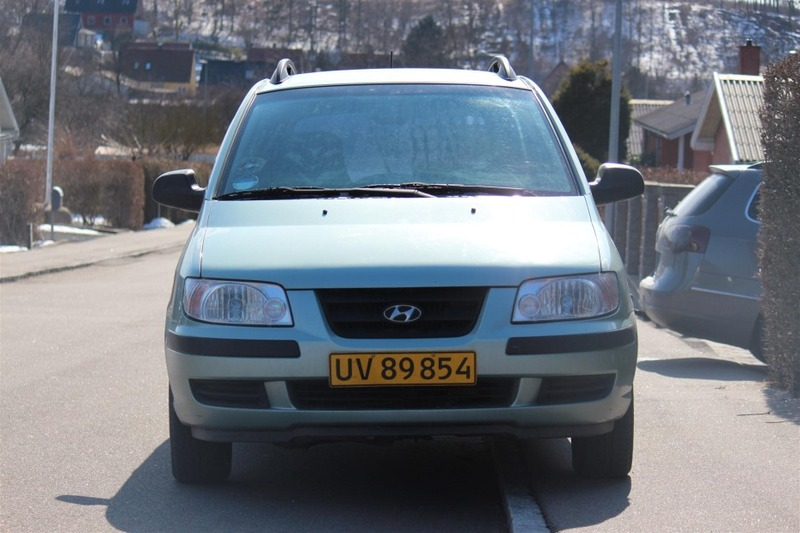 solgt hyundai matrix 1 5 crdi gl 82 brugt 2004 km i holmegaard. Black Bedroom Furniture Sets. Home Design Ideas