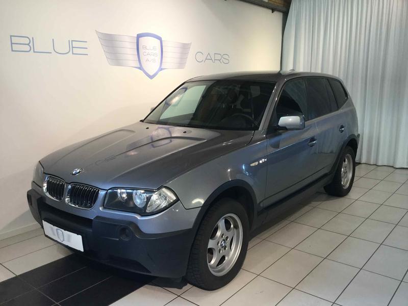 X3 – Køb BMW X3 brugt – billige biler til salg - AutoUncle