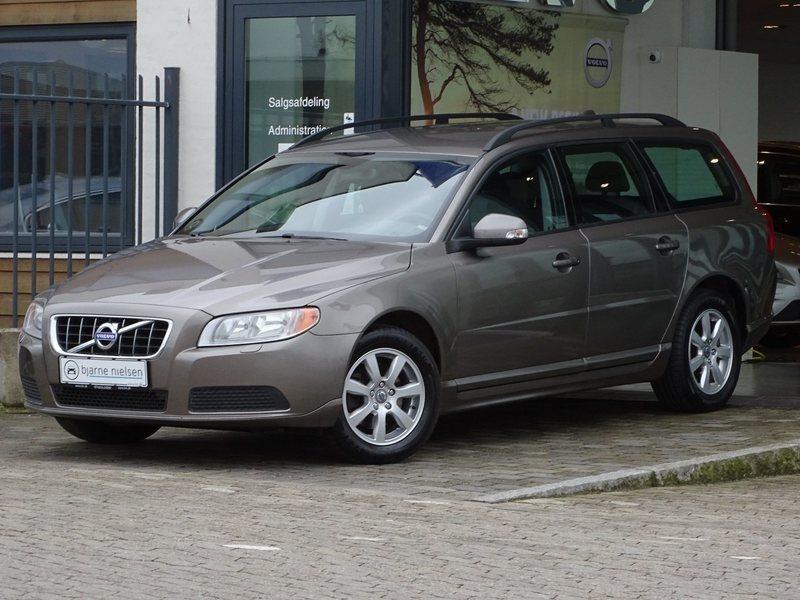 V70 – Køb Volvo V70 brugt – billige biler til salg - AutoUncle