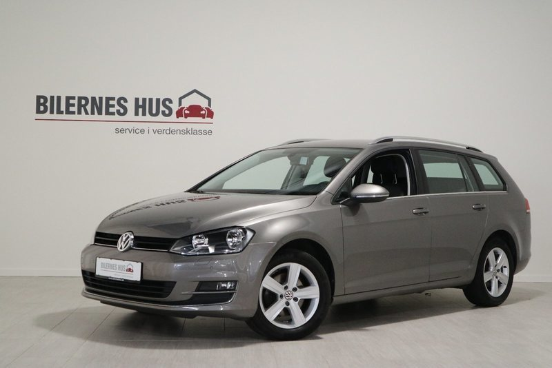 solgt vw golf vii 1 4 tsi 140 highl brugt 2015 km i silkeborg. Black Bedroom Furniture Sets. Home Design Ideas