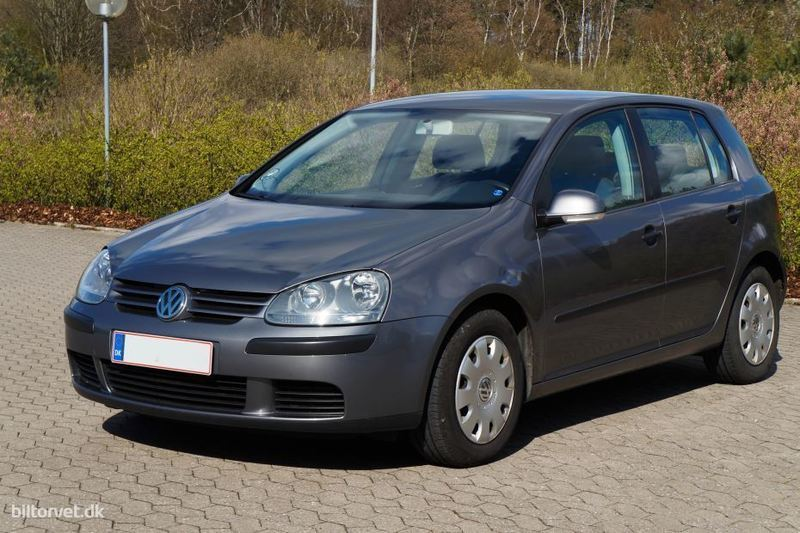 brugt 1 9 tdi 105 vw golf v 2004 km i ebeltoft autouncle. Black Bedroom Furniture Sets. Home Design Ideas