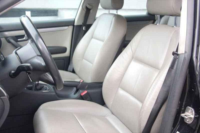 brugt Audi A4 1,8 T 163
