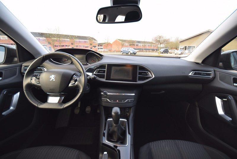 gebraucht Peugeot 308 1,6 HDi 92 Active
