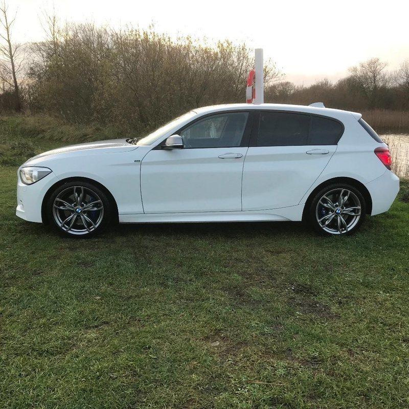 Bmw Xdrive 650i: Solgt BMW M135 I 3,0 XDrive Aut., Brugt 2013, Km 79.000 I