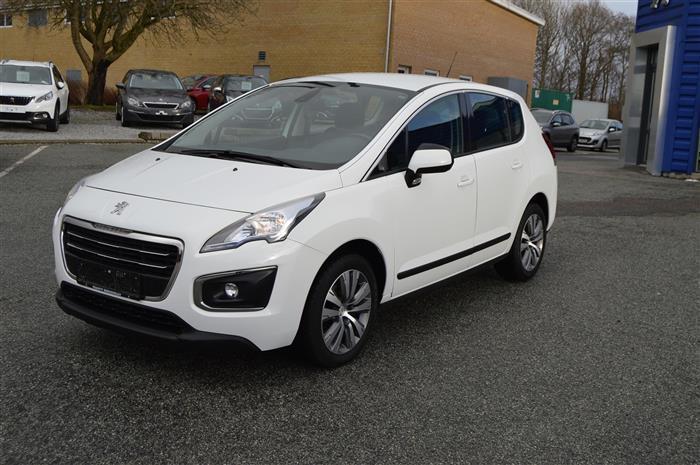 3008 – Køb Peugeot 3008 brugt – billige biler til salg - AutoUncle