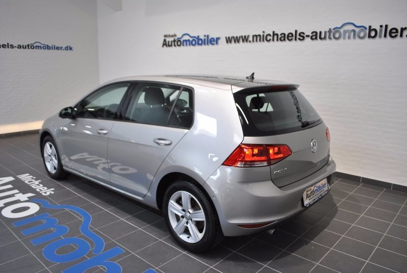 brugt 1 6 tdi 110 highline dsg bmt vw golf vii 2016 km i varde. Black Bedroom Furniture Sets. Home Design Ideas