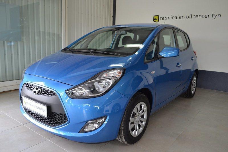 brugt Hyundai ix20 Trend