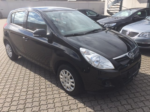 Brugt 2010 Hyundai i20 1.3 Benzin kr. 44.180 - 2635 Ishøj - AutoUncle