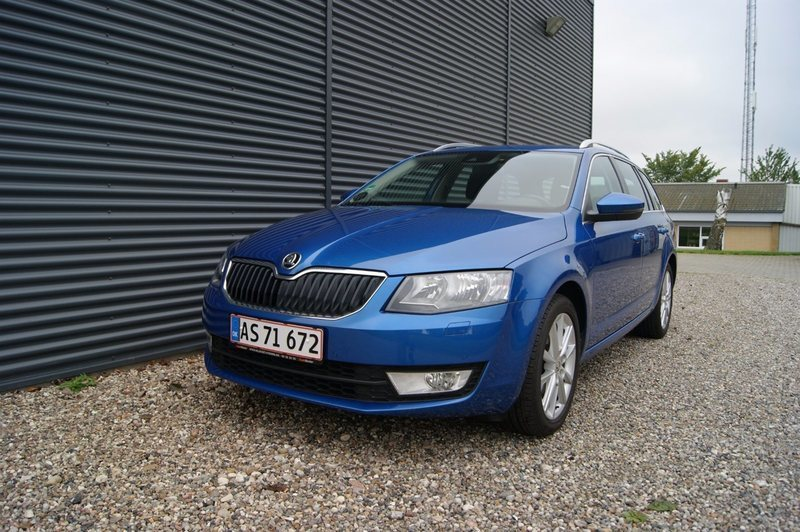 solgt skoda octavia 1 4 tsi 140 ele brugt 2015 km i nyborg. Black Bedroom Furniture Sets. Home Design Ideas