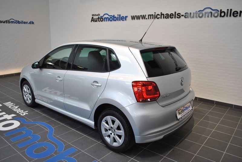 solgt vw polo 1 2 tdi 75 bluemotion brugt 2014 km i varde. Black Bedroom Furniture Sets. Home Design Ideas