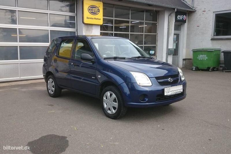 Ignis – Køb Suzuki Ignis brugt – billige biler til salg - AutoUncle