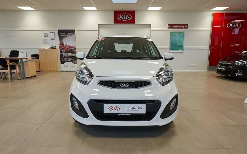 solgt kia picanto 0 active 69hk 5d brugt 2012 km. Black Bedroom Furniture Sets. Home Design Ideas