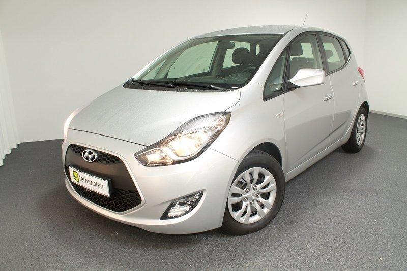 brugt Hyundai ix20 1,4 Trend