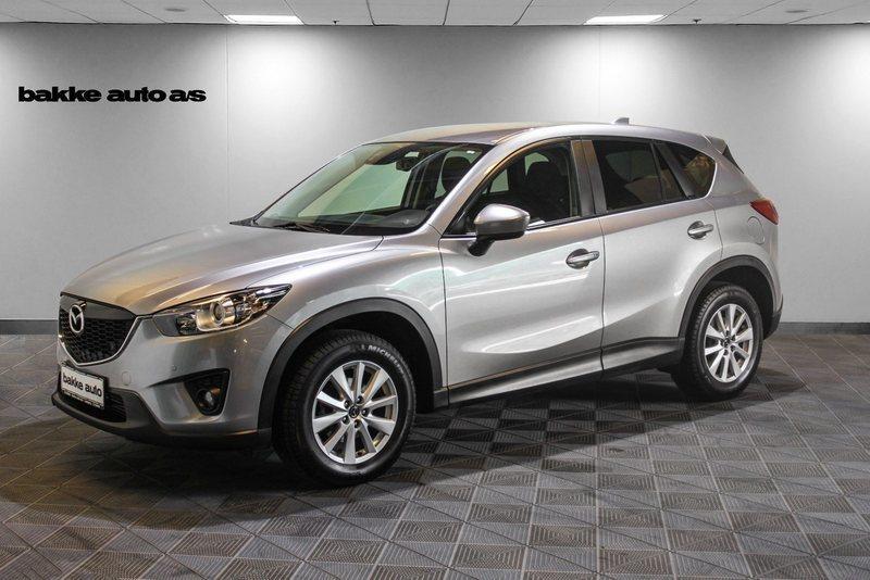 37 Mazda CX-5 til salg – Brugte Mazda CX-5 til billigste pris