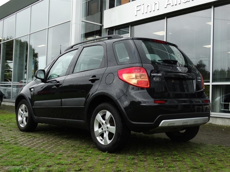 Brugt 2011 Suzuki SX4 1.6 Benzin kr. 89.900 - 8210 Midtjylland - AutoUncle
