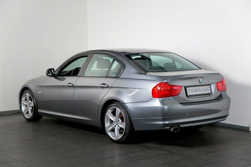 3-Series – Køb BMW 3-Series brugt – billige biler til salg - AutoUncle