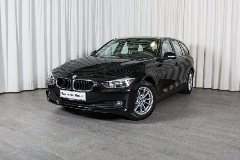brugt BMW 316 d 2,0 Touring