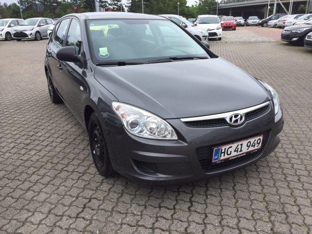 Brugt 2007 Hyundai i30 1.4 Benzin kr. 33.580 - 2635 Ishøj - AutoUncle