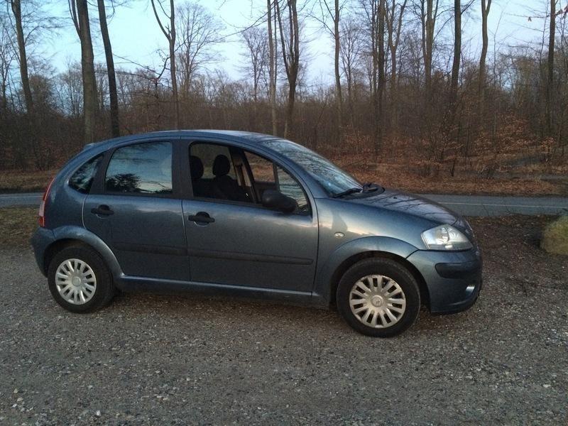 Brugt 2005 Citroën C3 1.4 Benzin kr. 40.000 - 2730 Herlev - AutoUncle