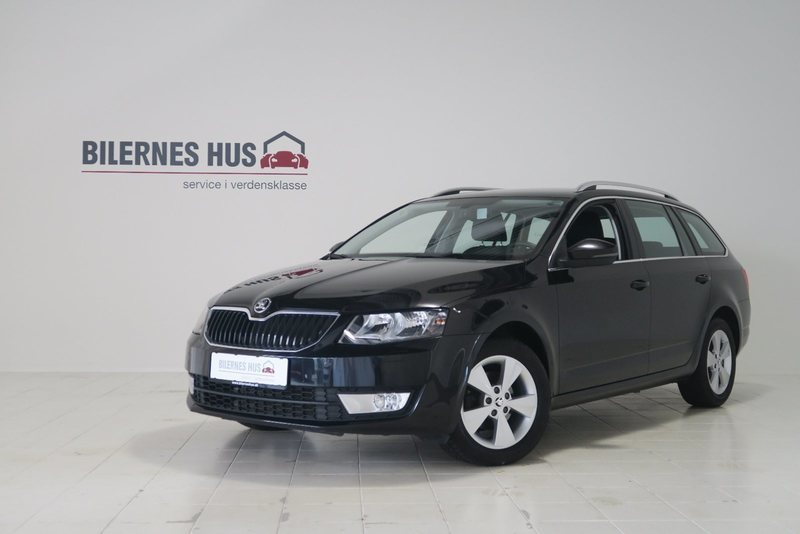 brugt 1 6 tdi 105 elegance combi skoda octavia 2015 km i silkeborg. Black Bedroom Furniture Sets. Home Design Ideas