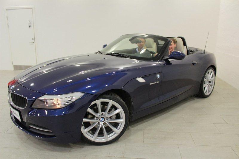 Z4 – Køb BMW Z4 brugt – billige biler til salg - AutoUncle