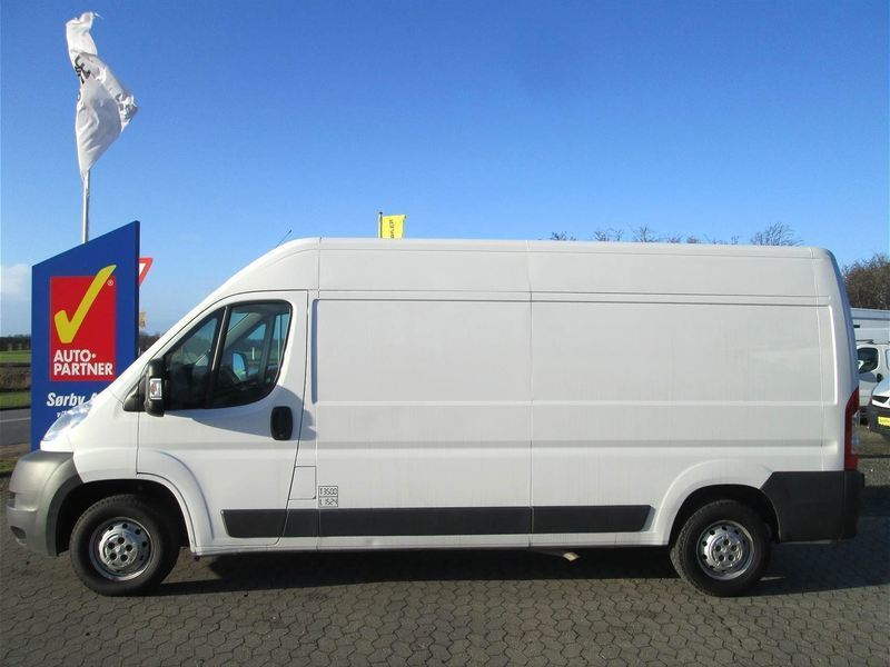 brugt Peugeot Boxer 335 L3H2 2,2 HDI 150HK Van 6g