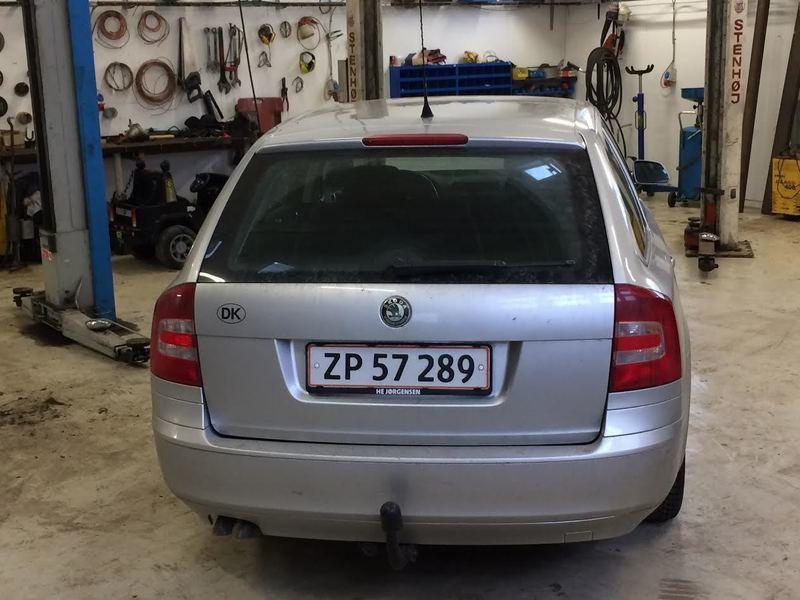 Octavia – Køb Skoda Octavia brugt – billige biler til salg - AutoUncle