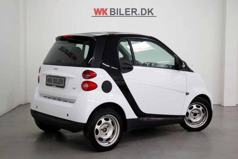 solgt smart fortwo coup 0 8 cdi 54 brugt 2010 km 53. Black Bedroom Furniture Sets. Home Design Ideas