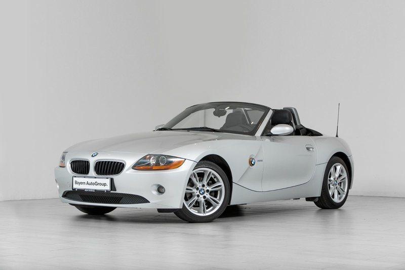 brugt BMW Z4 Roadster