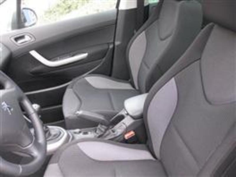 solgt peugeot 308 2 0 hdi 150 activ brugt 2012 km i odense s. Black Bedroom Furniture Sets. Home Design Ideas