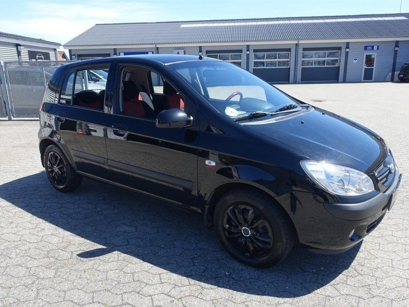 solgt hyundai getz 1 5 crdi gl 88hk brugt 2008 km i glejbjerg. Black Bedroom Furniture Sets. Home Design Ideas