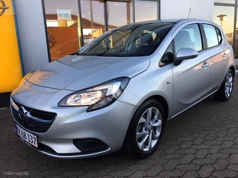 Opel Corsa brugt - 300 billige Corsa til salg - AutoUncle