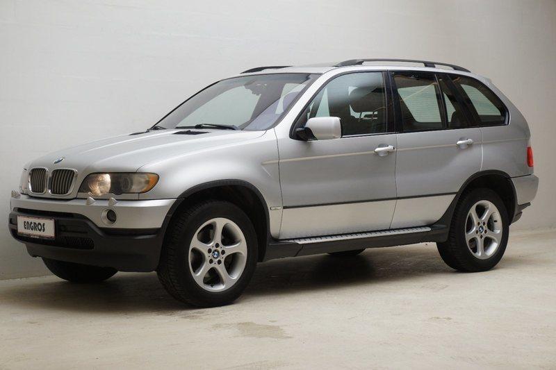 X5 – Køb BMW X5 brugt – billige biler til salg - AutoUncle