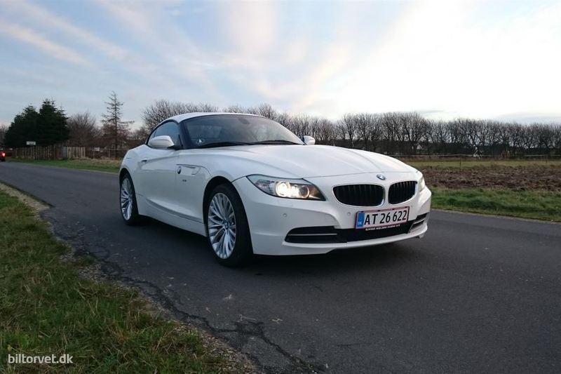 Z4 – Køb BMW Z4 brugt – 19 billige biler til salg - AutoUncle