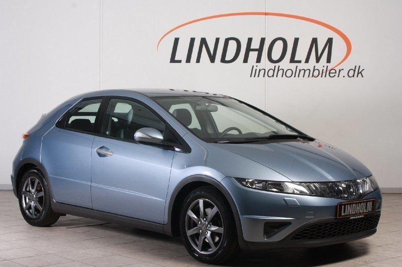 brugt Honda Civic 1,8 Comfort