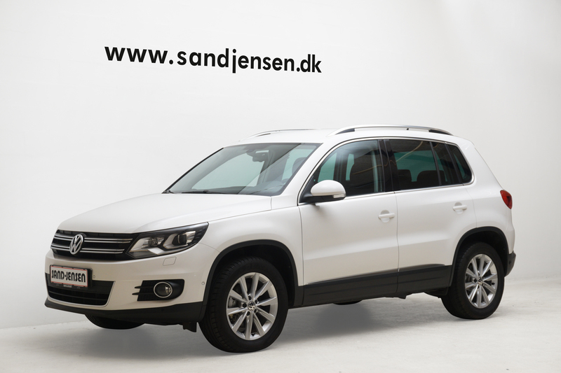 brugt 2 0 tdi 140 sport style dsg 4m vw tiguan 2012 km i silkeborg. Black Bedroom Furniture Sets. Home Design Ideas